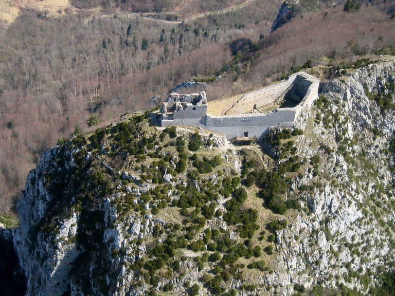Chateau de Montségur