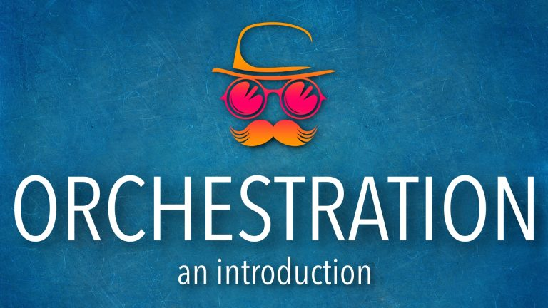ORCHESTRATION INTRODUCTION