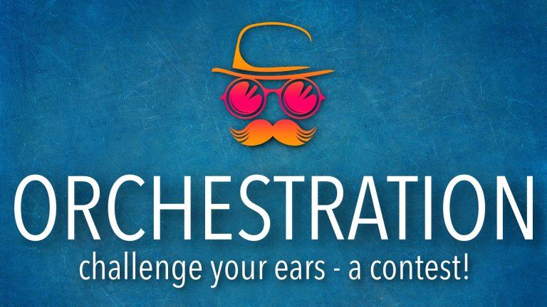 LISTENING CHALLENGE ORCHESTRATION