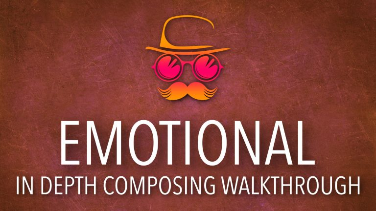 WALKTHROUGH EMOTIONAL MUSIC INNOCENCE