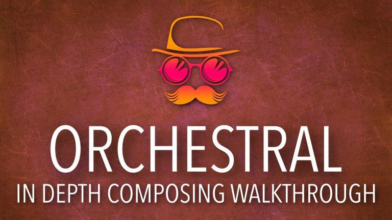 AWAKENING ORCHESTRAL WALKTHROUGH