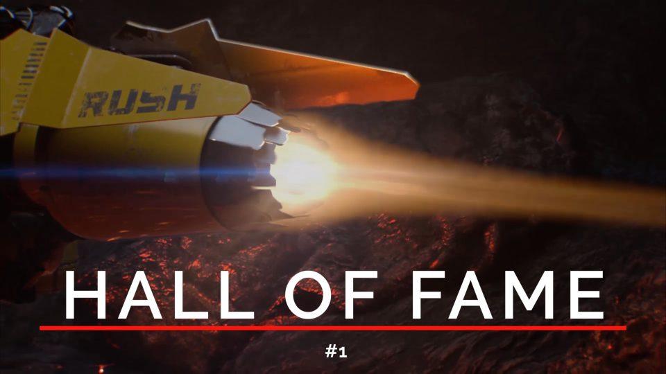 Revelation - Hall of Fame