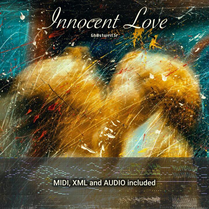 Innocent Love MIDI Mockup Bundle