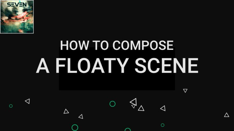 Storyline 3 - Floaty Scene | How to compose orchestral music with modes